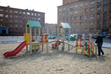 В Норильске планируют строительство арендного жилья
