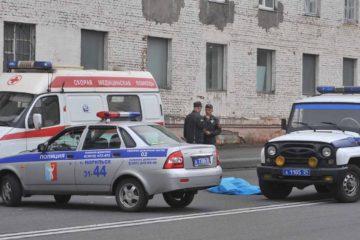 Мужчина погиб утром в Норильске в результате падения с высоты