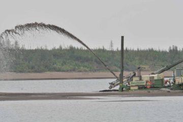 """Предприятия ЗФ """"Норникеля"""" могут снизить энергопотребление из-за аномальной жары"""