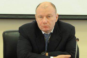 Владимир Потанин: Результаты первого полугодия полностью отражают фундаментальную устойчивость нашего бизнеса