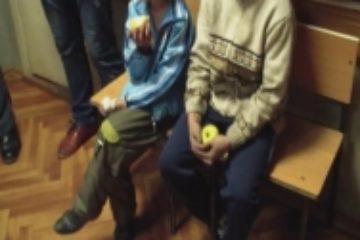Двух пропавших детей всю ночь искали в Норильске