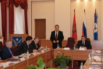Сергей Батыль вновь возглавил администрацию Дудинки