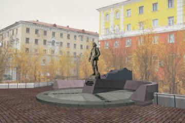 Четыре предложения поступило на конкурс эскизных проектов народного памятника геологу Николаю Урванцеву