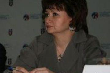 Детским омбудсменом в Красноярском крае стала Ирина Мирошникова
