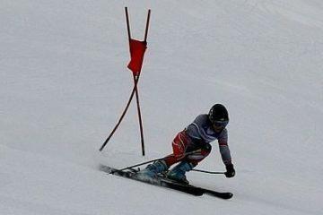 Норильский спортсмен вошел в состав Паралимпийской сборной России