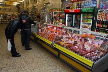 Оборот розничной торговли в крае в минувшем году превысил 456 млрд. рублей