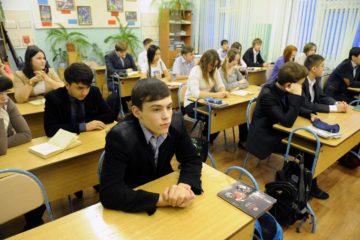 Вопросы духовно-нравственного и патриотического воспитания подрастающего поколения обсудили в Норильске