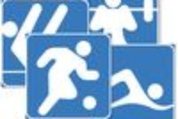 Церемония чествования лучших представителей отрасли физкультуры и спорта проходит в эти минуты в Норильске