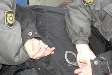 Норильский футбольный болельщик, оказавший сопротивление полицейским, может лишиться свободы