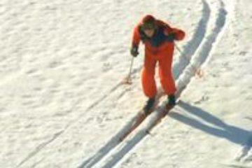 Норильские лыжники стали призерами краевых соревнований