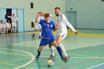 Заключительный этап розыгрыша Кубка северных городов по мини-футболу пройдет в Талнахе в праздничные выходные