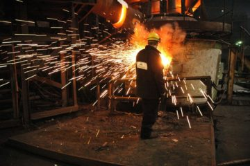 Разработана стратегия развития российской цветной металлургии