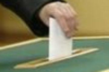 Определены даты для досрочного голосования на выборах губернатора Красноярского края