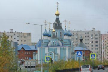 Возбуждено уголовное дело по факту кражи из норильского кафедрального собора