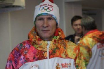 Таймырский легкоатлет Владимир Шагаев примет участие в чемпионате края по бегу