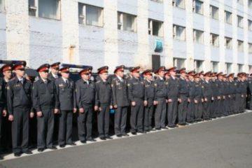 Личный состав норильской полиции готовится к переходу на усиленный вариант несения службы