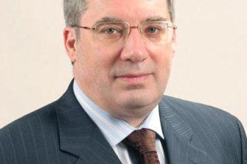 Виктор Толоконский вступил в должность губернатора Красноярского края