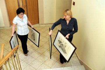 Выставка, посвященная 75-летию со дня рождения Мотюмяку Турдагина, откроется в норильском музее в пятницу