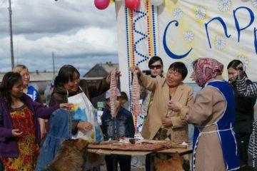 Вопрос организации рыболовства обсудили на Таймыре