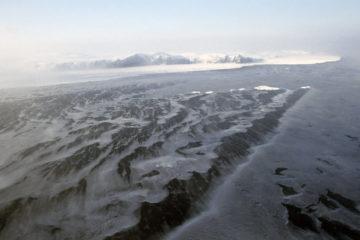 13 аэродромов и 10 технических радиолокационных пунктов появятся в Арктике