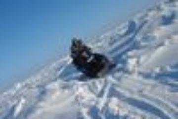 Поиски двух норильских охотников продолжатся в субботу