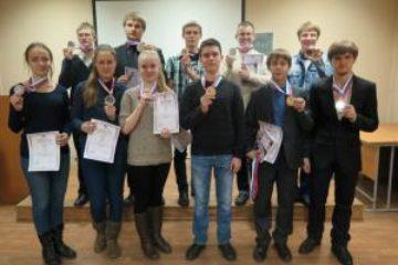 Норильчанин стал призером регионального этапа всероссийской олимпиады школьников по обществознанию