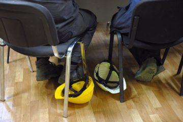 Смотр-конкурс на лучшую организацию работы по охране труда проводят в Норильске