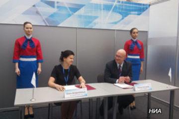 """""""Норникель"""" и СФУ развивают партнерство по направлениям """"Юриспруденция"""", """"Международные отношения"""" и """"Таможенное дело"""""""
