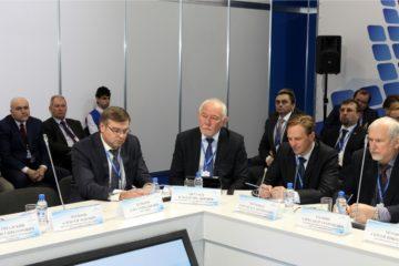 Указ о создании Полярной комиссии Красноярского края подписан на XII Красноярском экономическом форуме
