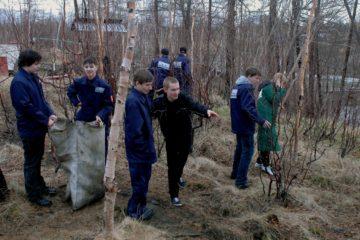 Более 770 рабочих мест организуют в Норильске для участников сезона ТОШ–2015