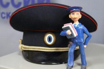 """Юных норильчан приглашают к участию в конкурсе """"Полицейский Дядя Степа"""""""