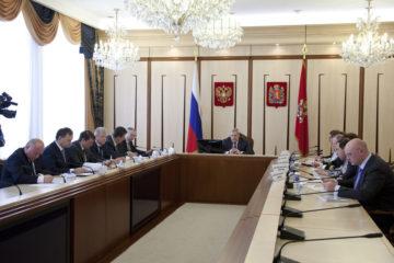 """Виктор Толоконский: """"Нужно подходить к завозу жизненно необходимых ресурсов в северные территории как к важнейшей государственной задаче"""""""