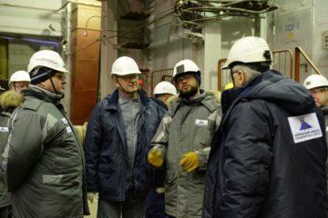 """ПЗК-2 шахты """"Скалистая"""" планируется запустить в опытно-промышленную эксплуатацию в этом месяце"""