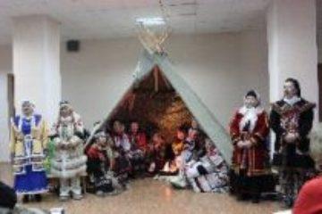Дни Таймыра провели в Институте народов Севера