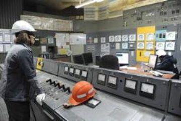 """Одно из старейших подразделений """"Норильского никеля"""" – цементный завод – празднует свой 70-летний юбилей в конце мая"""