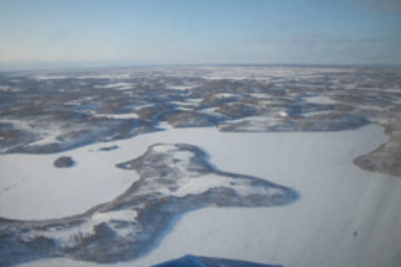 Вопрос об особом статусе Таймыра обсудили на сессии Заксобрания Красноярского края