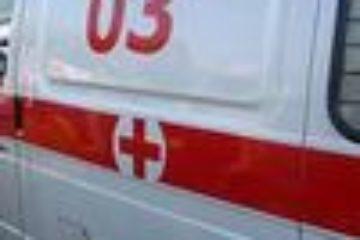 Мотоциклист пострадал в ДТП в центре Норильска