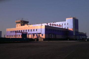Норильчан просят 27 августа воздержаться от прогулок в окрестностях местного аэропорта в связи с проведением учения с боевой стрельбой