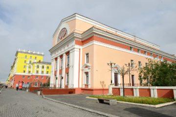 Обширную программу подготовил норильский музей в честь 1 сентября