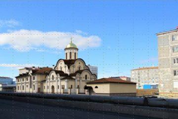 Эскизные проекты строительства храма и магазинов одобрены норильским градсоветом