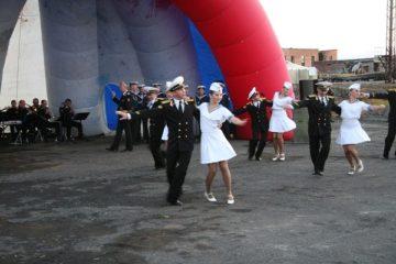 Ансамбль песни и пляски Северного флота даст дополнительные концерты в Норильске