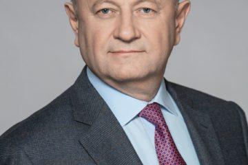 """Поздравление вице-президента """"Норникеля"""" Александра Рюмина с Днем шахтера"""