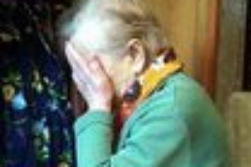 78-летняя доверчивая норильчанка едва не лишилась всех своих денег
