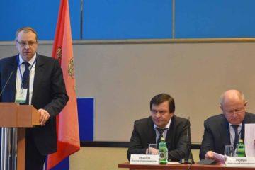 Сергей Дяченко на экоконференции в Норильске: Экологическая стратегия компании проходит слушания в комитетах СД