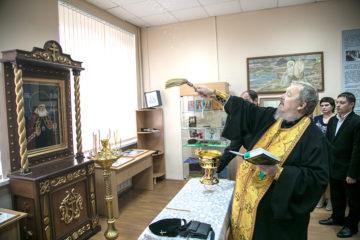 Праздник в честь красноярских святых учредила Русская Православная Церковь