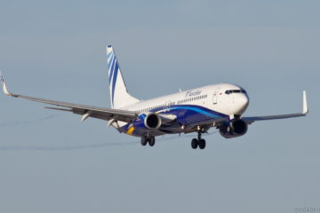 Авиакомпания NordStar открыла продажу билетов в Сочи и Анапу