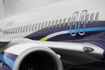 Авиакомпания NordStar открыла продажу билетов на период летнего расписания