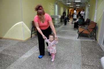 Как контролировать, разъясняют ли педиатры родителям больных детей право на бесплатное обеспечение лекарствами, придумали в Норильске