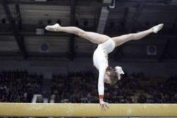 Почти 60 норильских гимнастов будут сражаться за Кубок Натальи Юрченко на стартующем сегодня турнире
