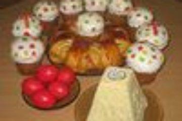 Насколько подорожали продукты к пасхальному столу, подсчитали в Красноярскстате